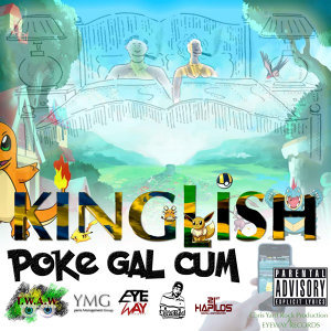 Poke Gal Cum - Single