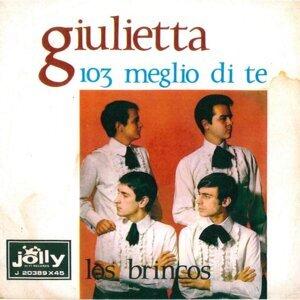 Giuletta - 103 meglio di te