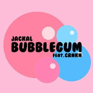 Bubblegum (feat. Crnkn)
