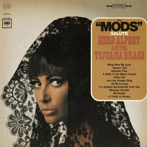 The Mods Salute Herb Alpert And The Tijuana Brass