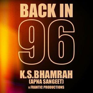 Back in 96