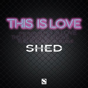 This Is Love - Radio Edit