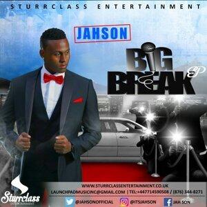 The Big Break EP