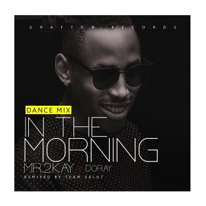In The Morning (Dance Mix)