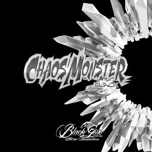 BFN BEST ALBUM CHAOS MONSTER - Special Overseas Edition