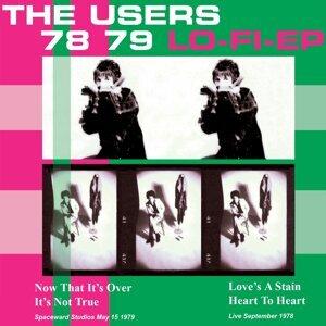 The Users Lo - Fi - EP