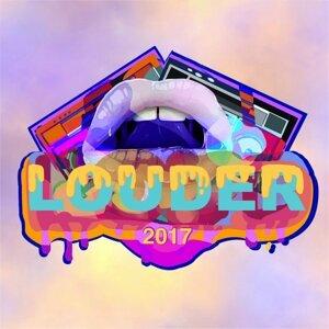 Louder 2017