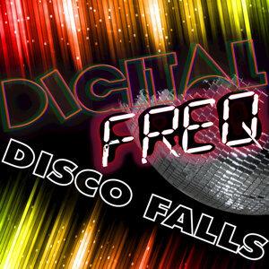 Disco Falls