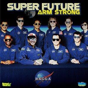 Super Future (Super Future)