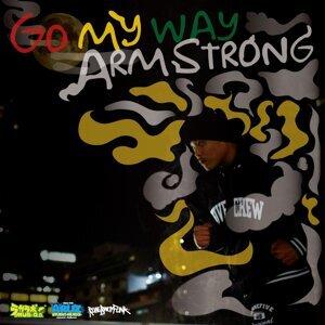 Go My Way (Go My Way)