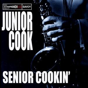 Senior Cookin'