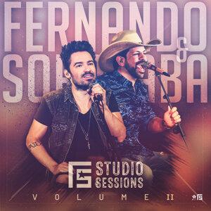 F S Studio Sessions, Vol. 2