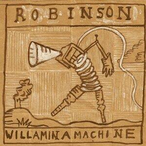 Willamina Machine