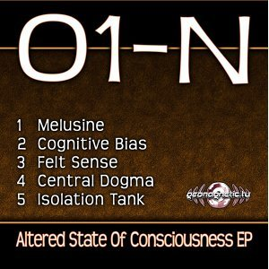01-N - Altered State Of Consciousness EP