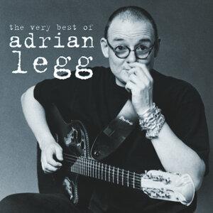 The Very Best of Adrian Legg