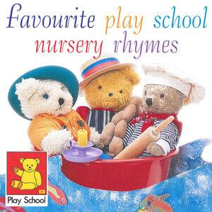 Favourite Play School Nursery Rhymes