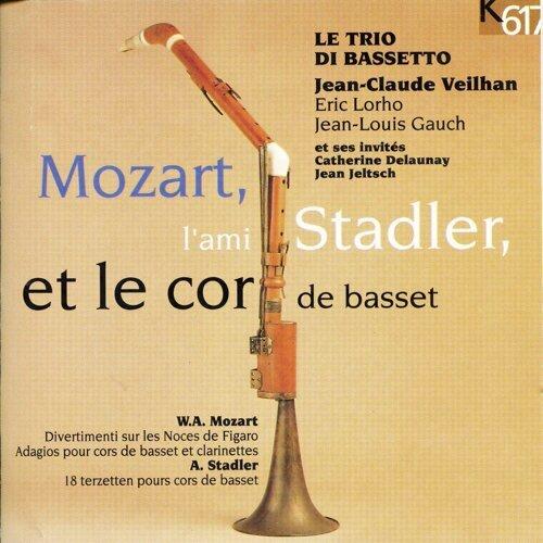 Mozart, l'ami Stadler, et le cor de basset