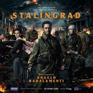 Stalingrad (Original Motion Picture Soundtrack)