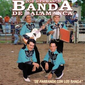 De Parranda Con los Banda