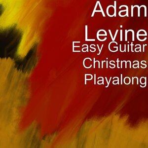 Easy Guitar Christmas Playalong