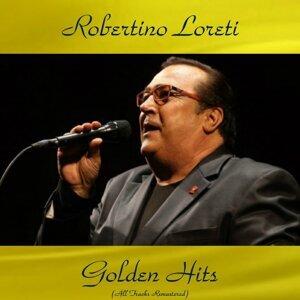Robertino loreti golden hits - All tracks remastered