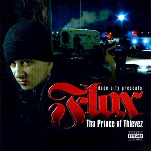 Dope City Presents: Tha Prince of Thievez