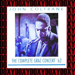 The Complete 1962 Graz Concert - Live, Remastered, Doxy Collection
