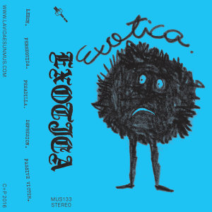 Musique Exotíque #01 Demo Cassette