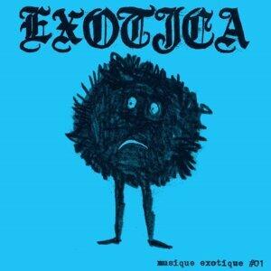 Musique Exotíque #01