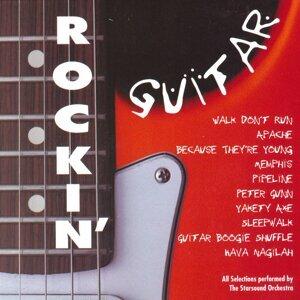 Rockin' Guitar