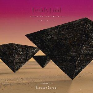 SILENT PLANET 2 EP, Vol. 2