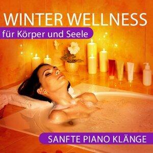 Winter Wellness - Für Körper und Seele. Sanfte Pianoklänge
