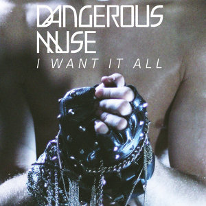 I Want It All - Remixes 1