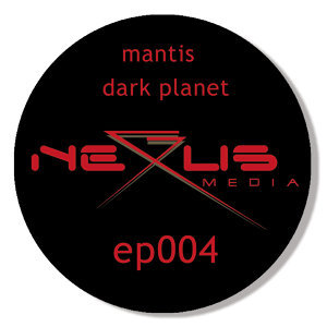 Dark Planet EP