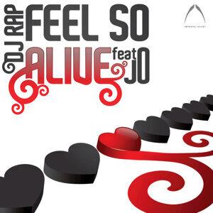 Feel So Alive