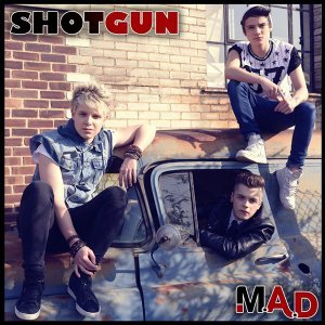 Shotgun - ABs Version