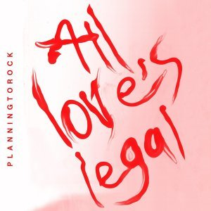 All Love's Legal - Remixes