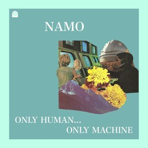 Only Human... Only Machine