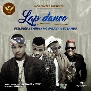 Lap Dance (feat. MC Galaxy, DJ Lambo & Lybra)