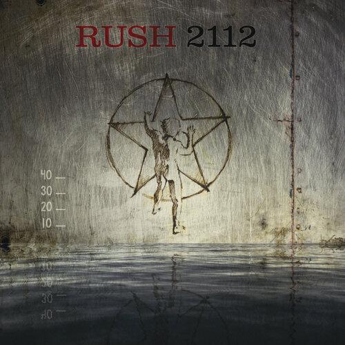 2112 - 40 Anniversary