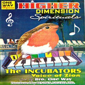 Higher Dimension Spirituals