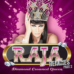 Diamond Crowned Queen Remixes Part 2