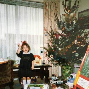 Be Good at Christmas