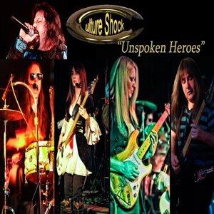 Unspoken Heroes