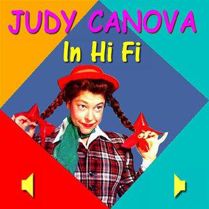 Judy Canova in Hifi