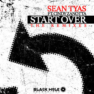 Start Over - The Remixes