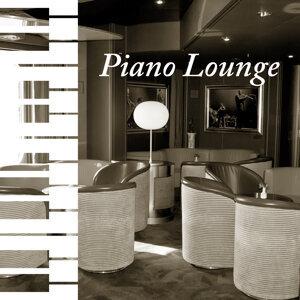 Piano Lounge – Pure Instrumental Jazz, Piano Solo, Jazz Lounge, Jazz for Restaurant & Cafe
