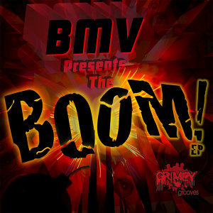 BMV Presents The BOOM! EP