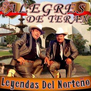 Leyendas Del Norteño
