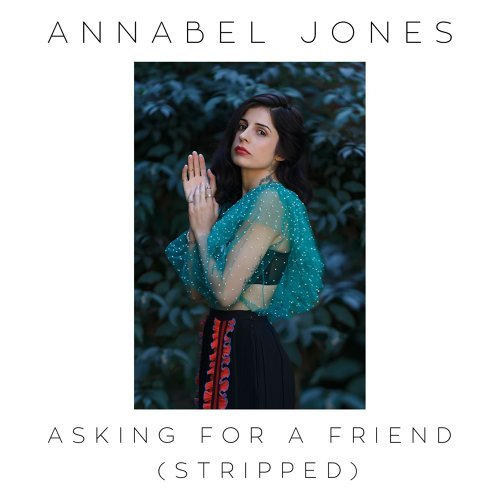 Asking For A Friend - Stripped
